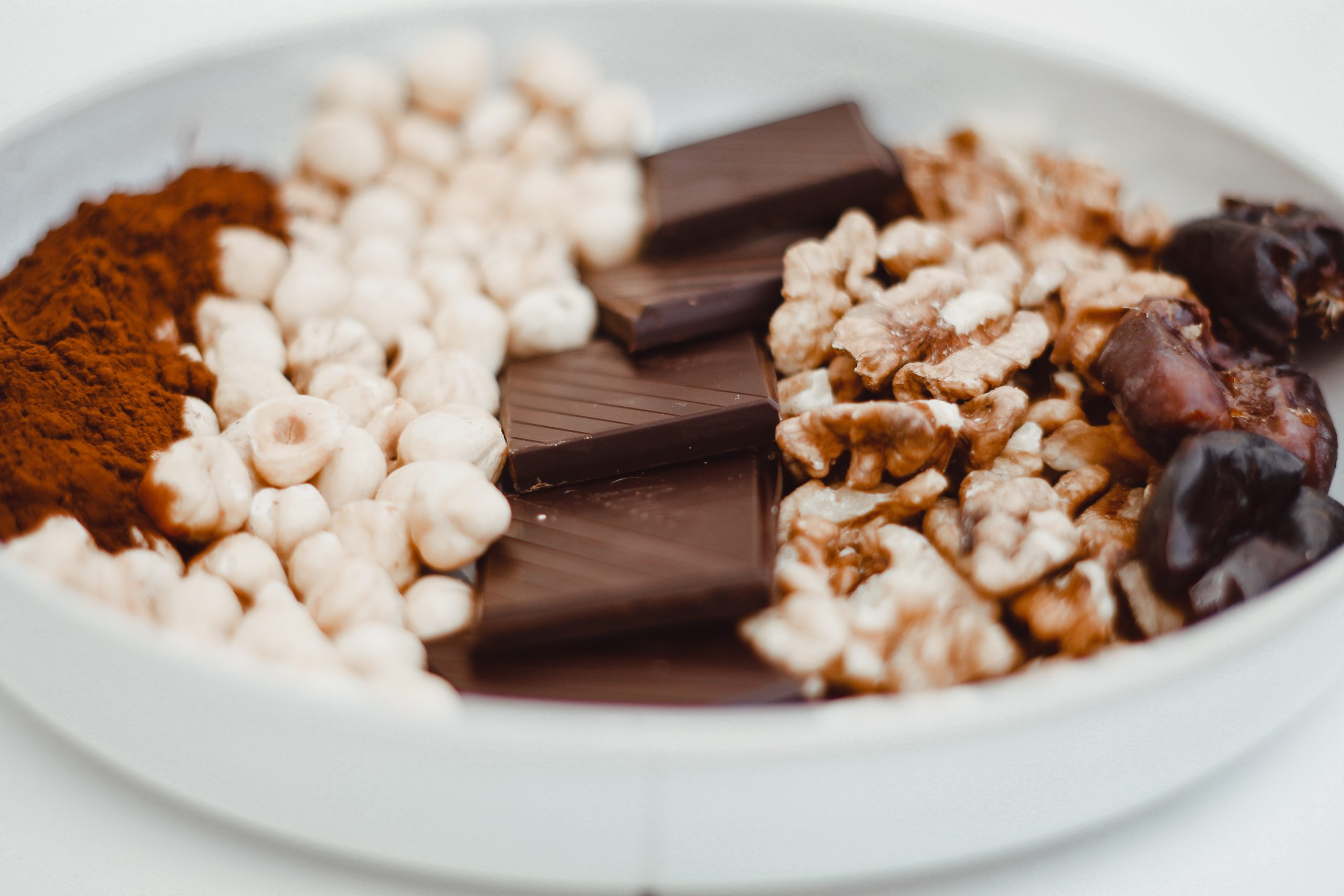 Сурови шоколадови бонбони 3