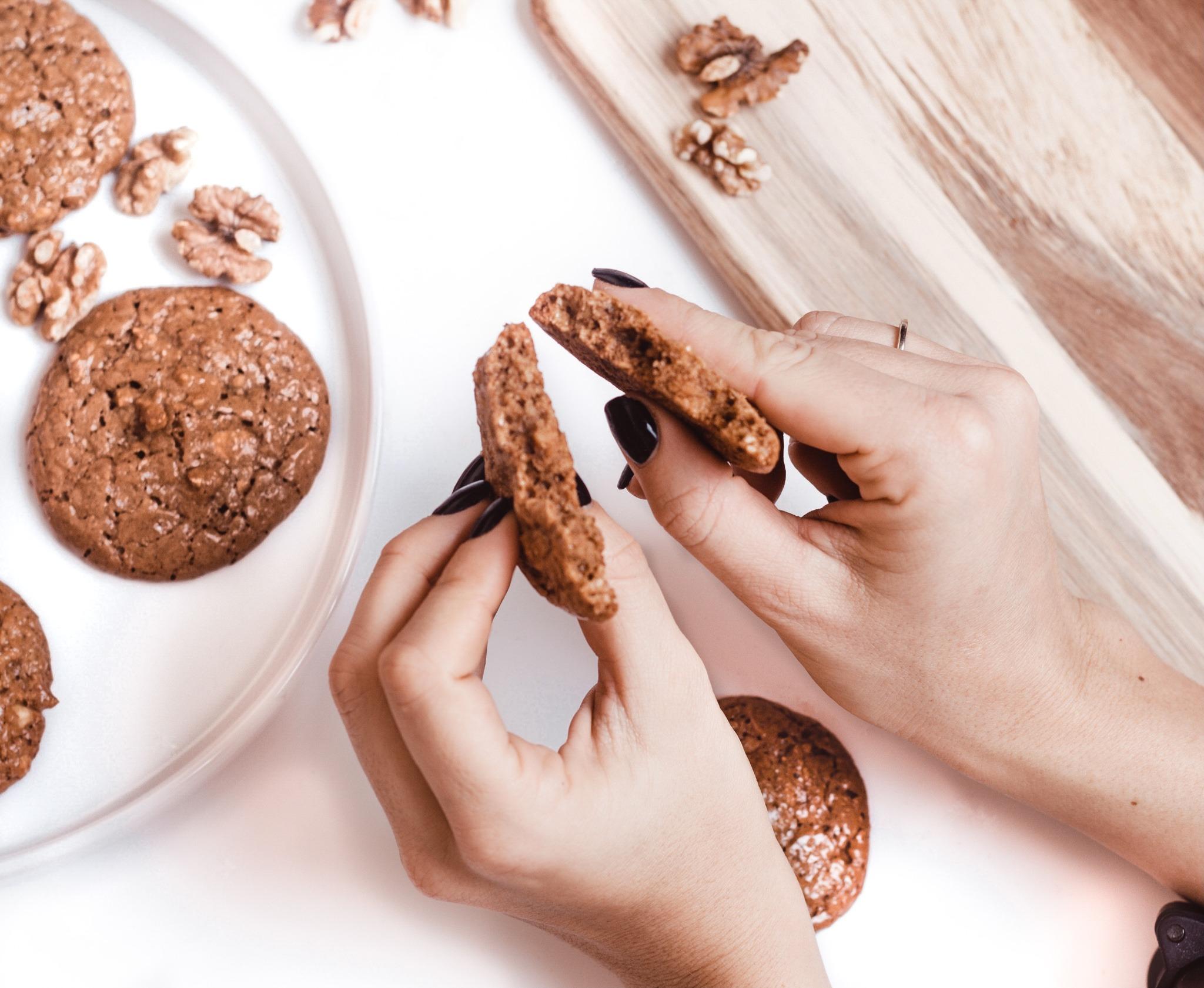 Здравословни ореховки 1