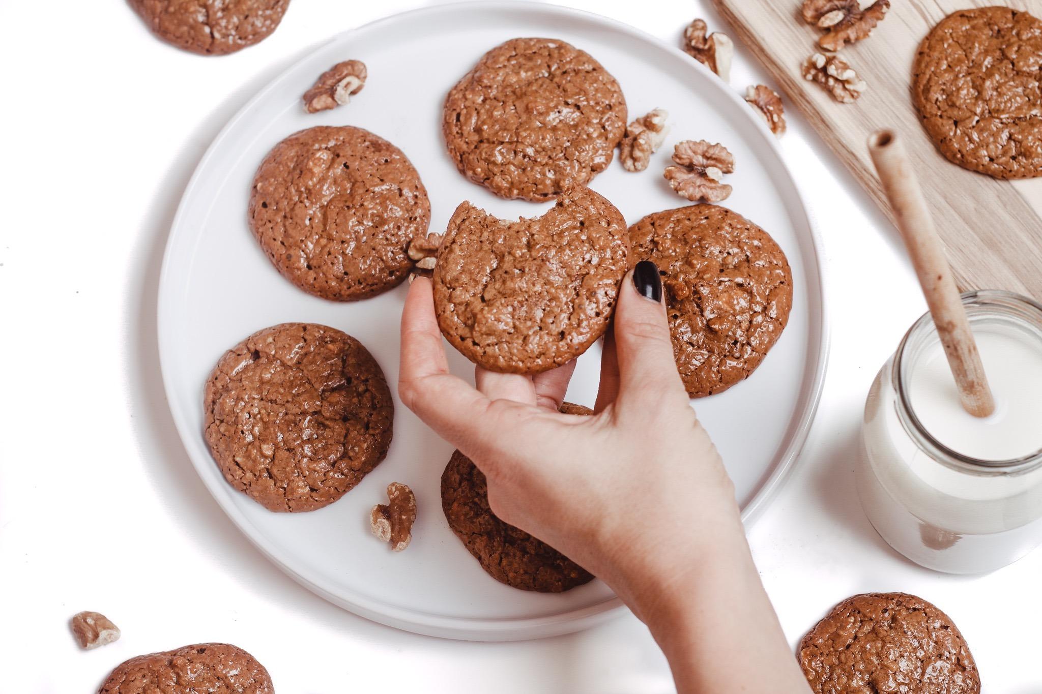 Здравословни ореховки 2