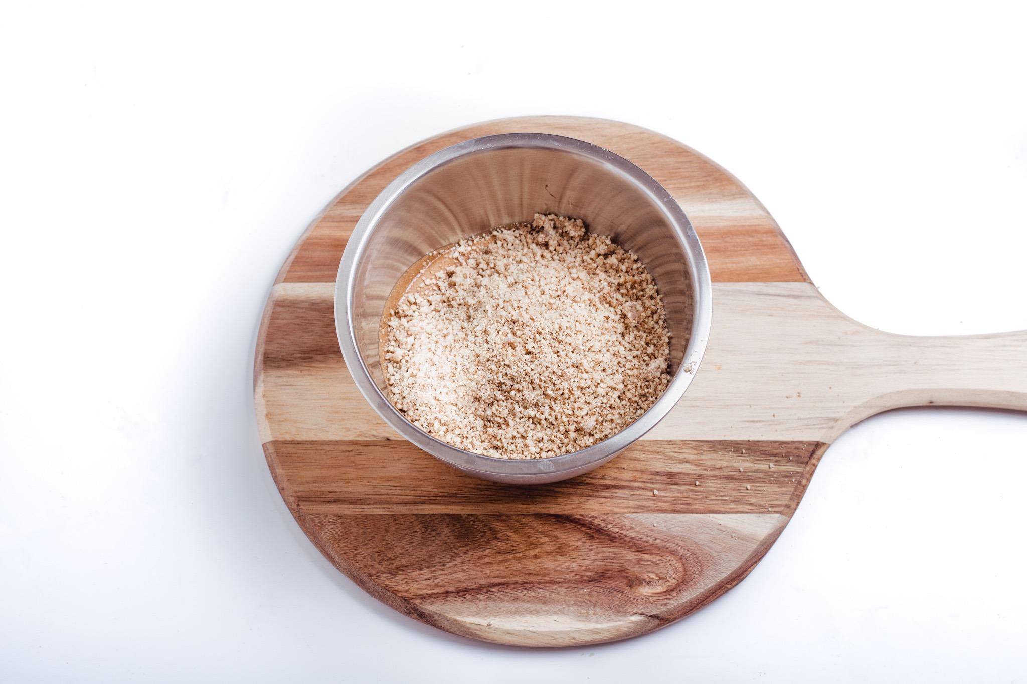 Здравословни ореховки 4